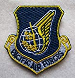 USAF Pacific AIR...image
