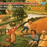 Merry it is while Summer Lasts by Sothcott (2009-11-10)