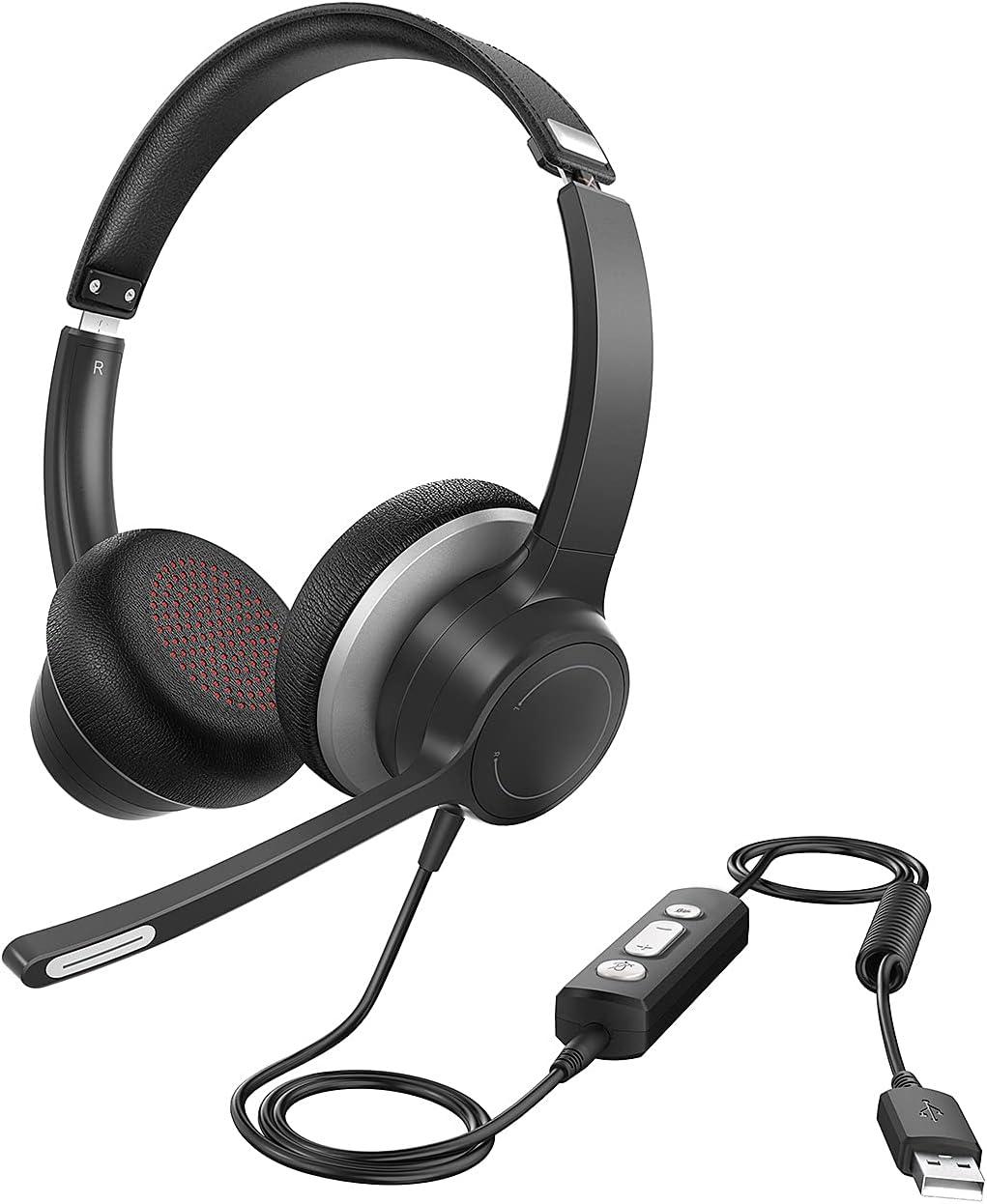 Top 10 Best usb skype headset