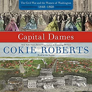 Capital Dames cover art