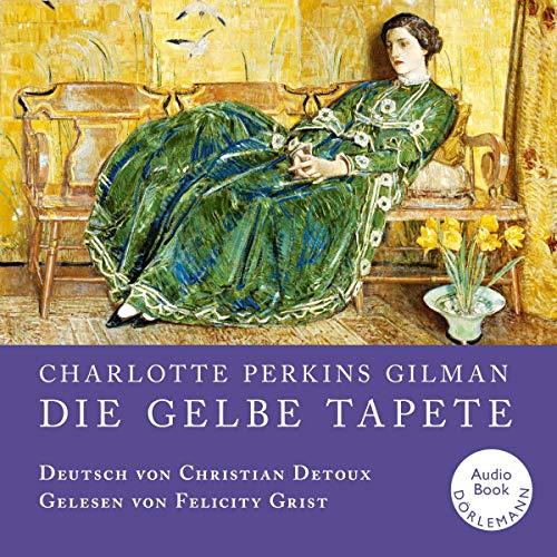 Die gelbe Tapete cover art