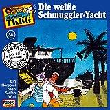 038/Die weiße Schmuggler-Yacht