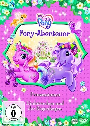 Pony-Abenteuer (2 DVDs)