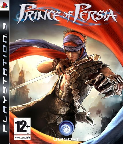 Prince of Persia (PS3) by UBI Soft