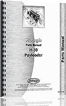 hough h30 parts
