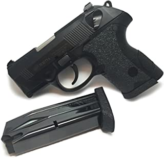GripOn Textured Rubber Grip Wrap for Beretta PX4 Storm Sub-Compact 9/40