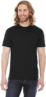 American Apparel BB401W 50/50 Poly/Cotton T-Shirt
