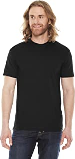 American Apparel BB401W 50/50 Poly/Cotton T-Shirt