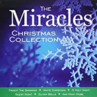 Miracles Christmas Collection by The Miracles
