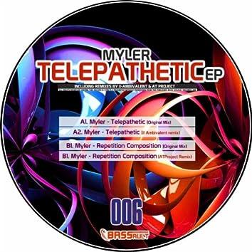 Telepathetic EP