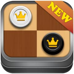 How to play checkers game : Intuitive touch controls make it easy to play checkers on your phone, just tap a piece and then tap where you want it to go. If you accidentally hit the wrong spot, The undo button lets you take back your move and try agai...