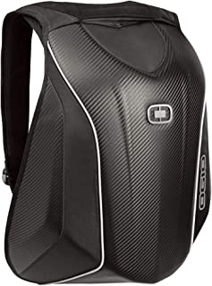 Powersport No Drag Mach 5 Maleta, Negro (Stealth Black), 75 cm, 130 L