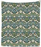 Alittle William Morris Wand-Tapisserie