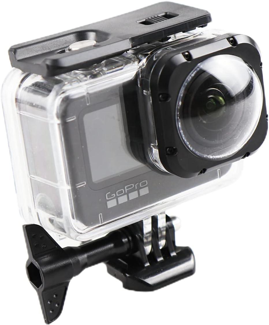 Waterproof Case for GoPro Hero9 Camera Diving Underwater Max lowest price Cash special price Pr