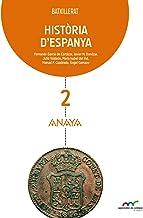 Història d ' Espanya 2. (Aprendre és créixer en connexió) - 9788469813416