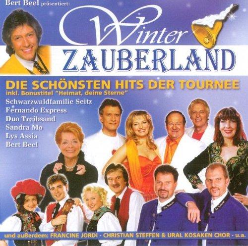 Winter-Zauberland - Folge 1