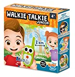 BUKI TW03 - Walkie Talkie Junior