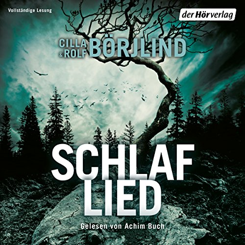 Schlaflied (Olivia Rönning & Tom Stilton 4) cover art