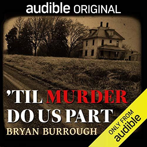 'Til Murder Do Us Part audiobook cover art