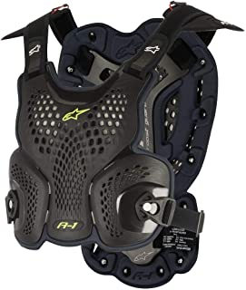 Alpinestars A-1 Roost Guard-Black/Antracite-M/L