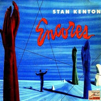 Vintage Jazz No. 110 - EP: Encores