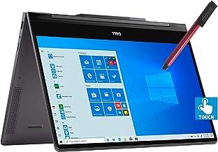 "Dell Inspiron 13 7000 2-in-1 13.3"" 4K UHD Touchscreen Laptop Computer, 10th Gen Intel Quard-Core i7-10510U, 16GB RAM, 2TB ..."