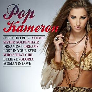 Pop Kameron