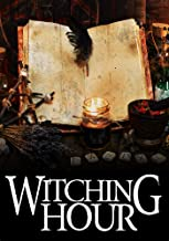 Witching Hour: A Cozy Witch Mystery (A Witch Myth Cozy Mystery Book 6)