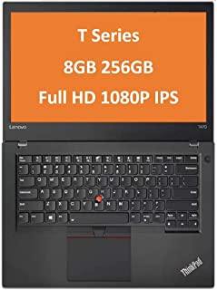 2019 Lenovo ThinkPad T470 14