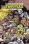 Les tortues ninja, tome 10 : De l'ordre et du chaos par Eastman