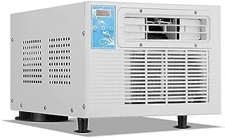 Warmwin Refrigeración pequeño Aire Acondicionado portátil pequeño hogar refrigeración y calefacción conversión de frecuencia máquina integrada-220v_UK
