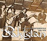 パキスタン〜フォーク&ポップ・インストゥルメンタルズ 1966-1976 (CD)