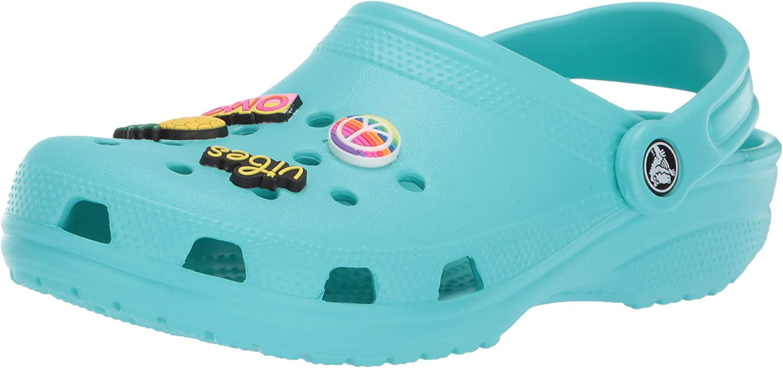 Crocs Womens Classic Jibbitz Ii Clog Clog