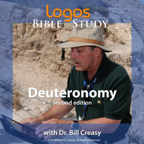 Deuteronomy                   By:                                                                                                                                 Dr. Bill Creasy                               Narrated by:                                                                                                                                 Dr. Bill Creasy                      Length: 6 hrs and 42 mins     Not rated yet     Overall 0.0