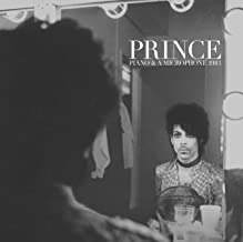Best prince piano and a microphone cd Reviews