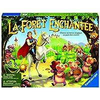 Ravensburger - 21236 - Jeux pour Enfants - La Forêt Enchantée