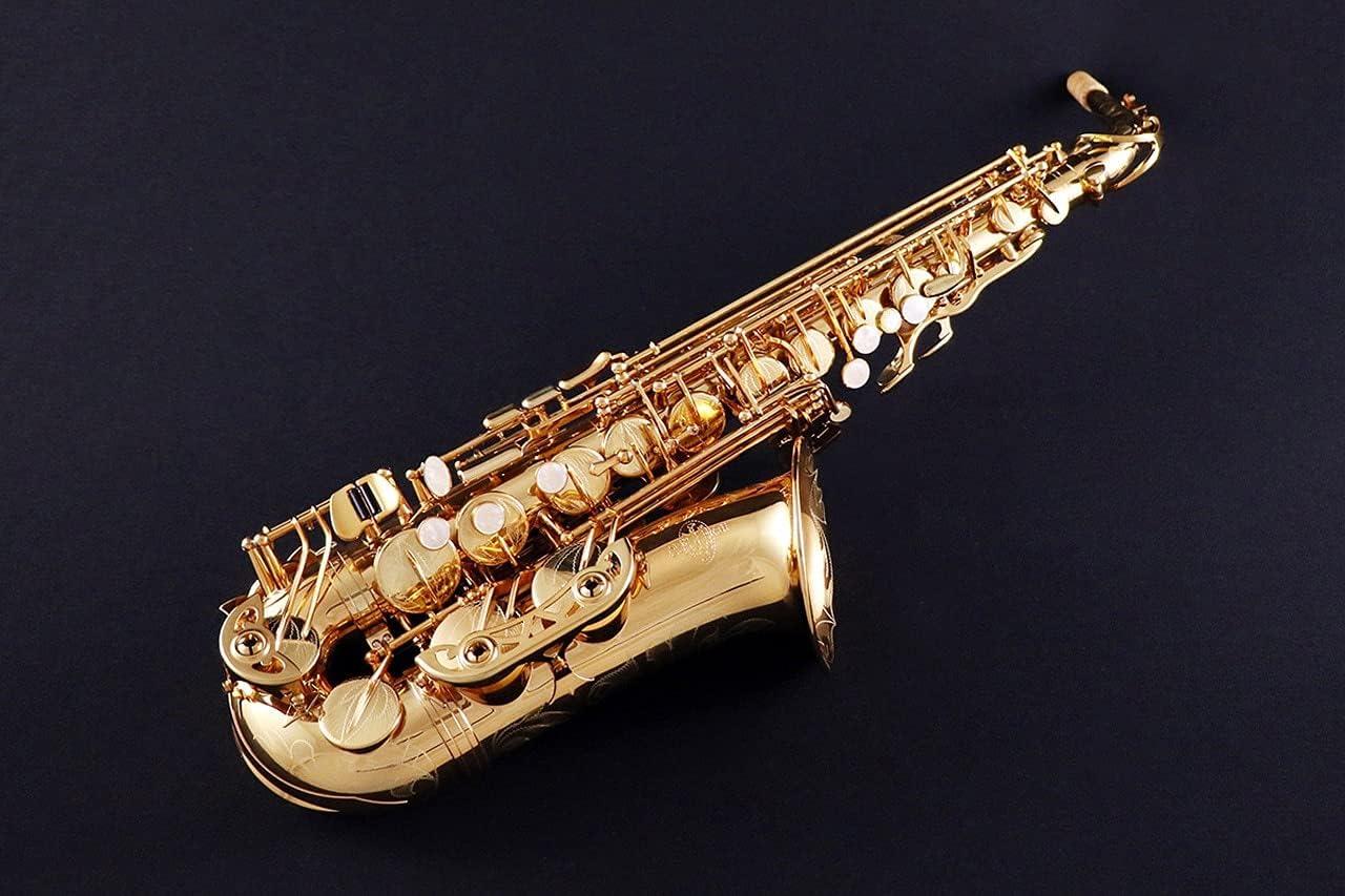 Buffet 35% OFF Crampon 400 Series Choice Alto Finish Matte Brass Saxophone