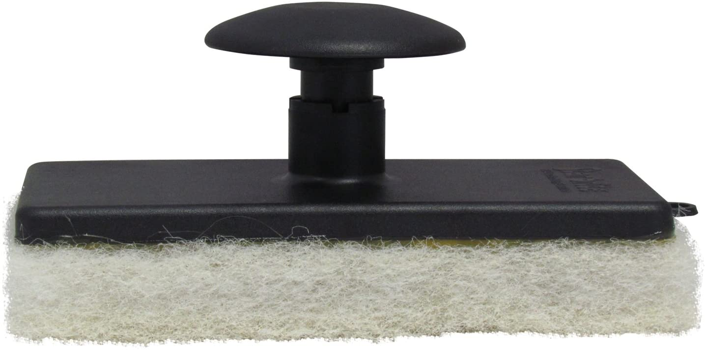 Star brite Extend-A-Brush Scrubber Pad 3 Textures Available In - Max 68% Selling OFF