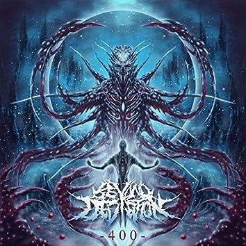 Beyond Deviation 400 (400 Vocalist World Record Track)