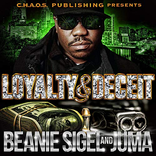 Loyalty & Deceit audiobook cover art