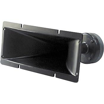 3 x 7 Piezo Horn Tweeter MCM Audio Select 53-805