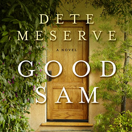 Good Sam audiobook cover art
