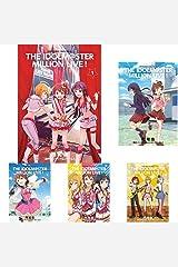 アイドルマスター ミリオンライブ! [コミック] 全5巻 新品セット セット買い