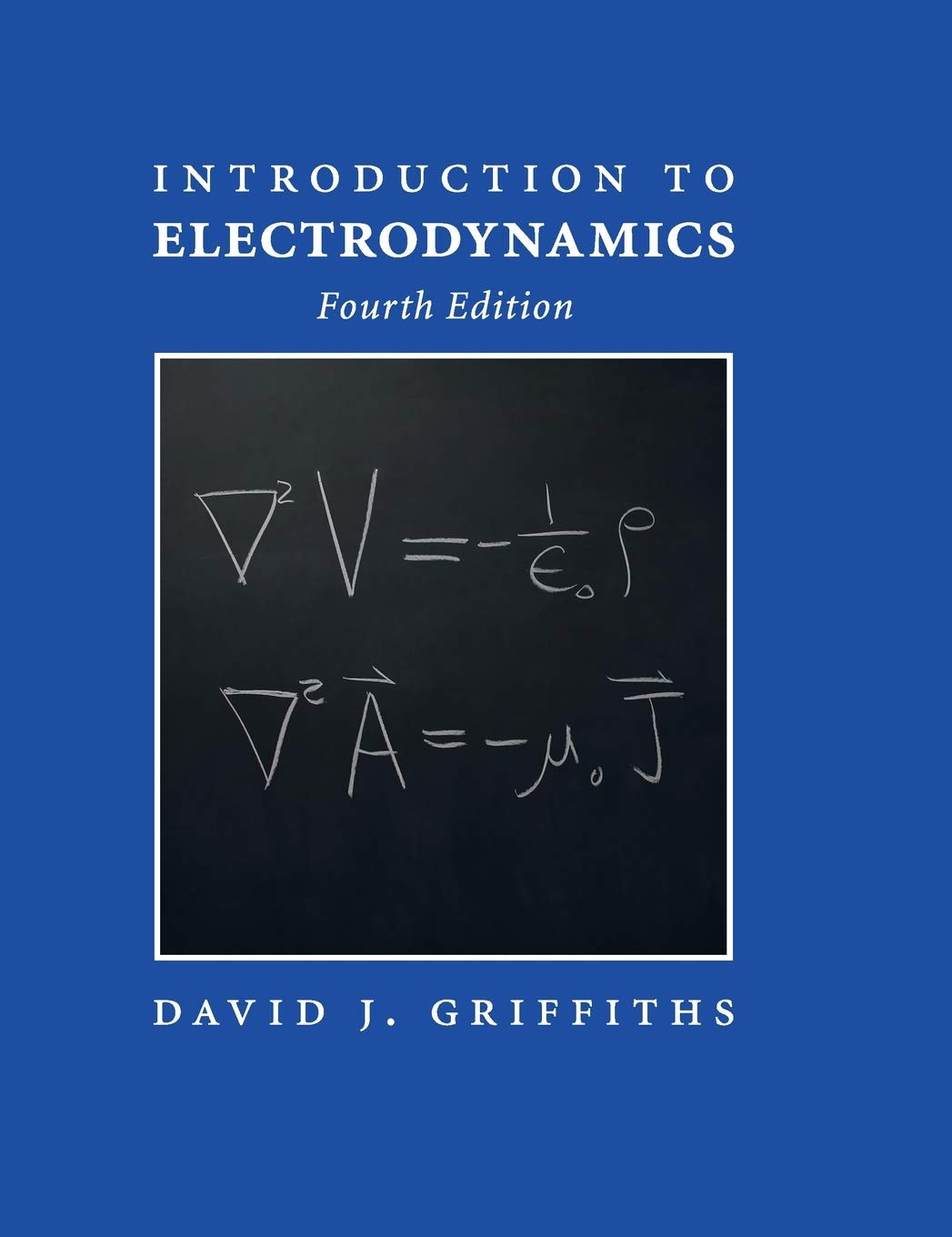Image OfIntroduction To Electrodynamics