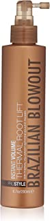 BRAZILIAN BLOWOUT Instant Volume Thermal Root Lift, 6.7 oz