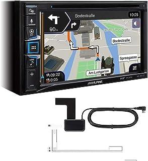 Suchergebnis Auf Für Mx 5 A Auto Navigation Navigation Gps Zubehör Elektronik Foto