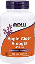 Best apple cider vinegar 450 mg benefits Reviews