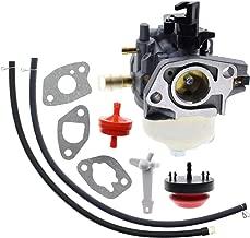 Carbhub 38744 Carburetor for Toro Power Clear 621 721 Snowblower 38741 38742 38743 38744 38751 Models 127-9008 (38744)