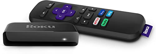 new arrival Roku Premiere popular | HD/4K/HDR Streaming Media sale Player, Simple Remote and Premium HDMI Cable outlet online sale