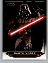2018 Topps Star Wars Galactic Files #ROTS-19 Darth Vader Revenge of the Sith Official Movie Trading Card